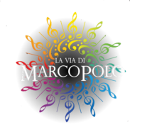 La Via di Marco Polo Logo